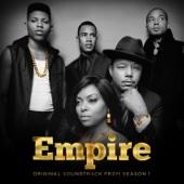 Empire Cast - Good Enough (feat. Jussie Smollett) illustration