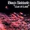 Live At Last, Black Sabbath
