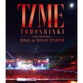 Scream (Tohoshinki Live Tour 2013 ~Time~final in Nissan Stadium)