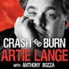 Crash and Burn (Unabridged) - Artie Lange & Anthony Bozza