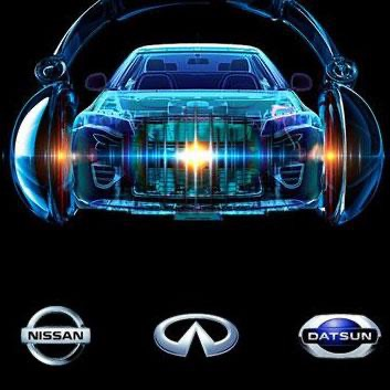 Driving Innovation: A Speaker Series Powered by Nissan Motor Company