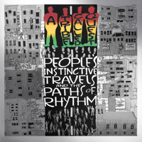 A Tribe Called Quest - I Left My Wallet In El Segundo
