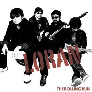 LORAN THE ROLLING RUN