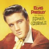 King Creole (Original Soundtrack) cover art