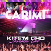Kita nago (Live) - Carimi
