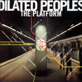 The Platform cover art