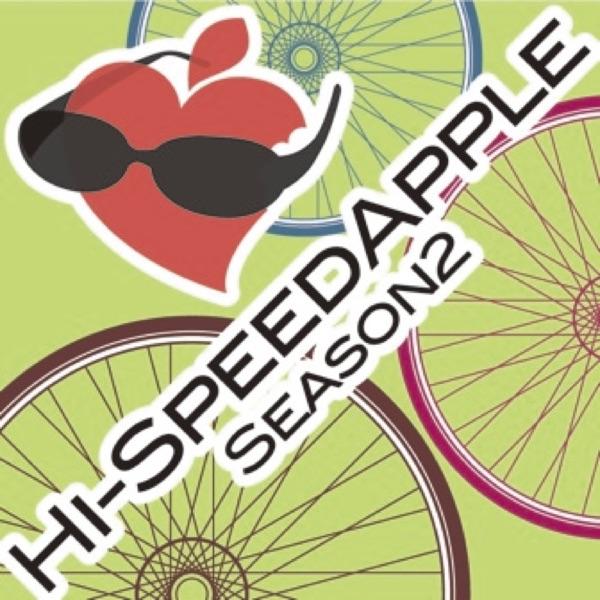 Hi-Speed Apple Season2