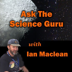 Ask The Science Guru