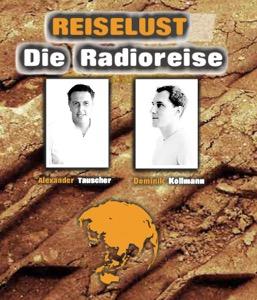 REISELUST - Die Radioreise
