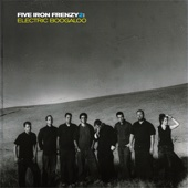 Five Iron Frenzy 2: Electric Boogaloo cover art