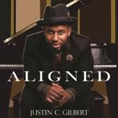 Justin C. Gilbert - Aligned  artwork
