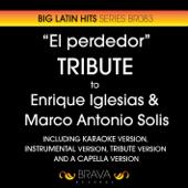 El Perdedor (Instrumental Version)