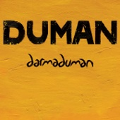 Duman - Darmaduman artwork