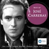 Best of José Carreras [International Version] (International Version)