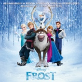 Frost (Svenskt Original Soundtrack)