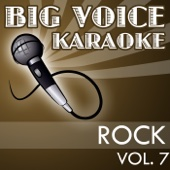 Angie (In the Style of the Rolling Stones) [Karaoke Version]