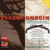 Eugene Onegin, Op. 24, Act II, Scene I: Waltz - Vot tak syurpriz!