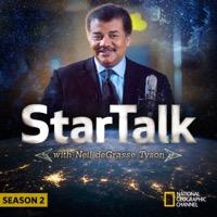 StarTalk with Neil deGrasse Tyson, Season 2 (iTunes)