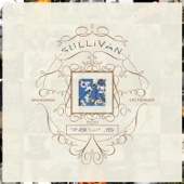 Cover Your Eyes - Sullivan Cover Art