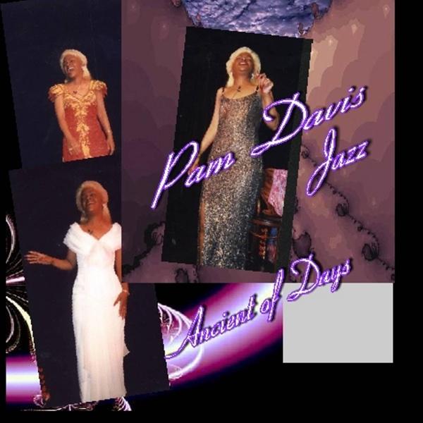 Ancient of Days | Pam Davis