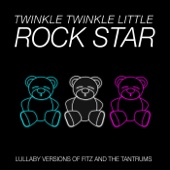 Twinkle Twinkle Little Rock Star - Moneygrabber artwork