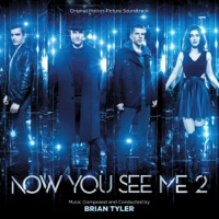Now You See Me 2 - Official Soundtrack