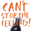 Justin Timberlake - CAN'T STOP THE FEELING! (Original Song From DreamWorks Animation's