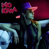 Iowa - 140 обложка