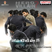 Gentleman (Original Motion Picture Soundtrack) - EP