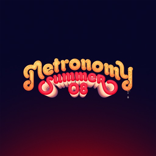 Miami Logic - Metronomy