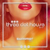 Three Dot House: Best of 2016 (Best of Deep House & Nu Disco 2016) - Various Artists