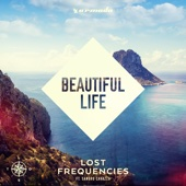 Beautiful Life (feat. Sandro Cavazza) [Radio Edit] - Lost Frequencies