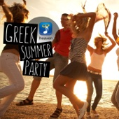 Greek Summer Party