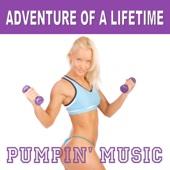 Adventure of a Lifetime (Workout Mix) [Instrumental Version]
