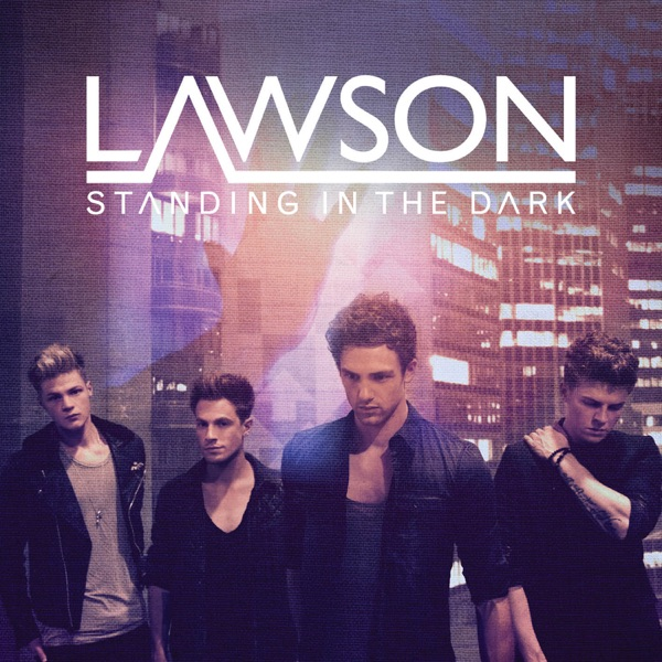 Cover art for Standing In The Dark