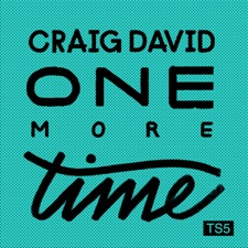 One More Time by Craig David
