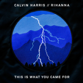 This Is What You Came For (feat. Rihanna)