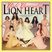 Lion Heart - The 5th Album