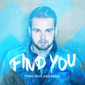 Topic - Find You (feat. Jake Reese) artwork