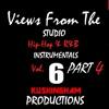 Views from the Studio Hip-Hop & R&B Instrumentals: Vol. 6, Pt. 4