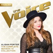 Alisan Porter - The Complete Season 10 Collection (The Voice Performance)