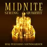 MSQ Performs Soundgarden - EP
