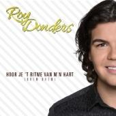 Roy Donders - Hoor Je 't Ritme Van M'n Hart (Boem Boem)