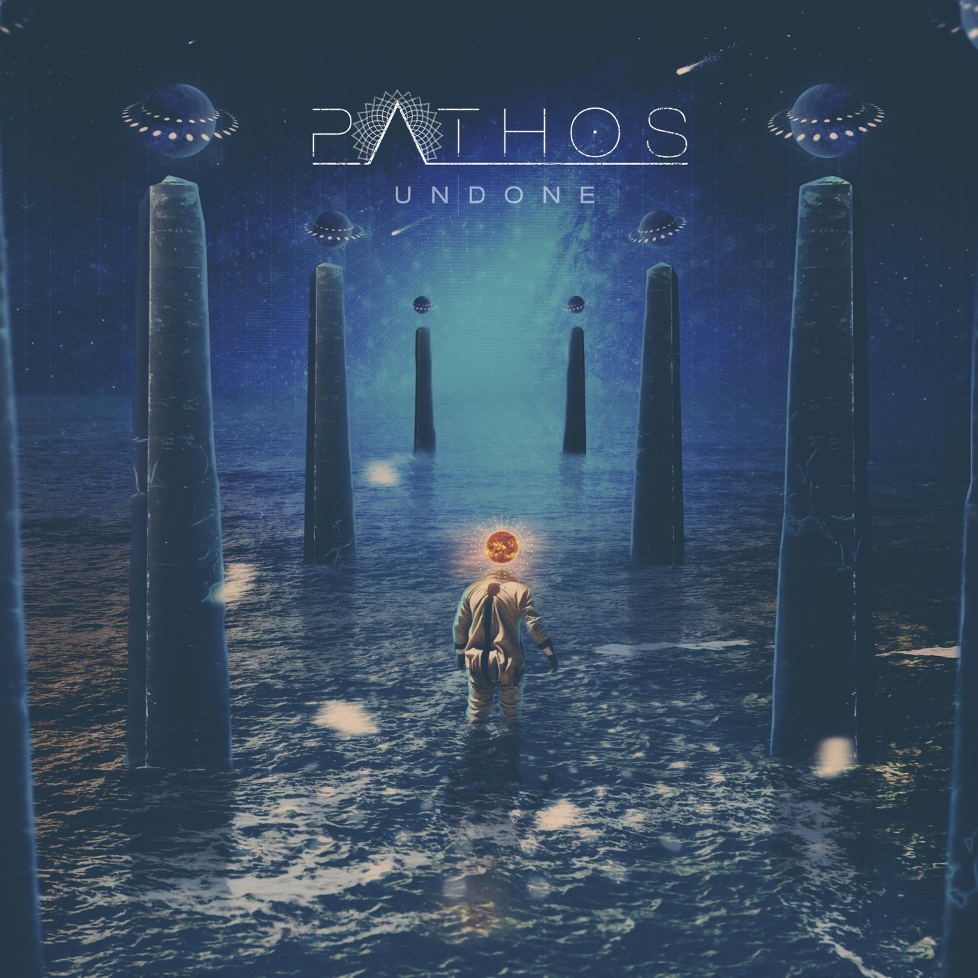 Pathos - Un|Done [single] (2016)