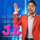 LOS 5 MEJORES CHISTES DE JJ EL GIGANTE DE LA COMEDIA - EP
