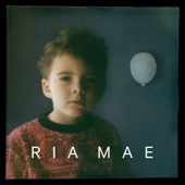 Ria Mae - Ooh Love artwork