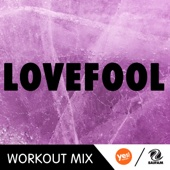 Lovefool (feat. Angelica) [A.R. Workout Mix]