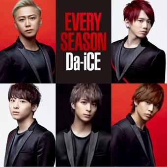 Every Season – Da-iCE