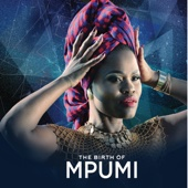 The Birth of Mpumi - Mpumi