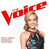 Stand By Your Man (The Voice Performance) - Mary Sarah